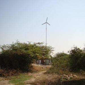 Wind generator-1000W