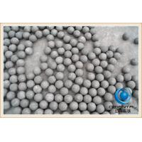Wholesale Full size ball mill Media balls , grinding media balls with Water Quenching Heat Treatment from china suppliers