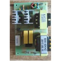 Wholesale High Amplitude Ultrasonic Power Generator 50w 40k Circuit Board Iso9001 Approved from china suppliers