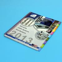Professional Fancy Paper Booklet Printing Services Whth Black & White Printing