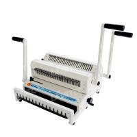 Quality Wire 3:1 + 2:1 Binding Machine WW2500  with CE Certificate for sale