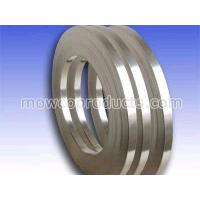 Buy cheap Mowco Stainless Steel Banding (Stapping) from wholesalers