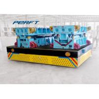 Wholesale Heavy Duty Flat Die Transfer Cart for Factory Material Handling from china suppliers
