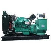 Buy cheap 6cta8.3 series engine  150kw Cummins diesel generator open skit back up with genuine accessory from Wholesalers