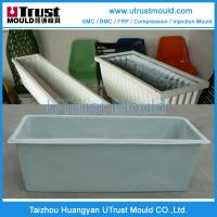 Wholesale press mold Taizhou huangyan plastic injection flower pot mould maker in China from china suppliers
