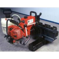 Wholesale 14-36mm petrol engine rail drilling machine from china suppliers