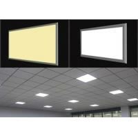 48W LED Panel Lighting 3600lm Residential 600X600 LED Panel Light 80 Ra