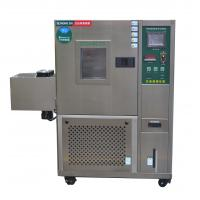 Buy cheap 408 L Temperature Humidity Bending Torsion Chamber For Automobile Product from Wholesalers