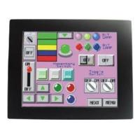 Wholesale Embedded Touch Screen Computer QC6-106 from china suppliers