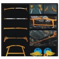 Buy cheap Aluminum Auto Strut bar or Lower arm bar for SUZUKI SWIFT from wholesalers