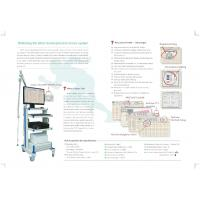 Wholesale Stress Test ECG 12 Channel Built In BP Module USB Fan Type Box CV1200 from china suppliers