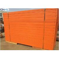Customized Size Concrete Wall Formwork Systems For Building Construction