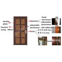 Wholesale Europe Style Swing Doors from china suppliers
