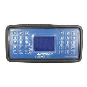 China MVP Key Programmer V9.9 English/Spanish Auto Key Programmer on sale