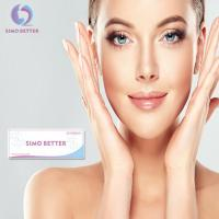 Wholesale Biodegradable Facial Beauty Injectable Dermal Fillers For Breast Augmentation from china suppliers