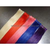 Purple Tape Human Hair Exensions for sale