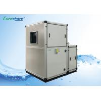 Wholesale 40 Ton Clean Room Modular Commercial Air Handling Unit 50HZ 380V - 400V from china suppliers