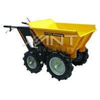 Buy cheap Hydraulic power barrow BY300 / garden loader/ mini truck from wholesalers