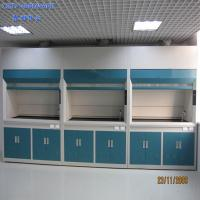 Wholesale PP laboratory cabinet/PP fume hood/portable chemical fume hood for laboratory from china suppliers