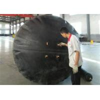 Wholesale Double Layers Marine Rubber Airbag Working Pressure 0.05 - 0.12MPa Polygon Shaped from china suppliers