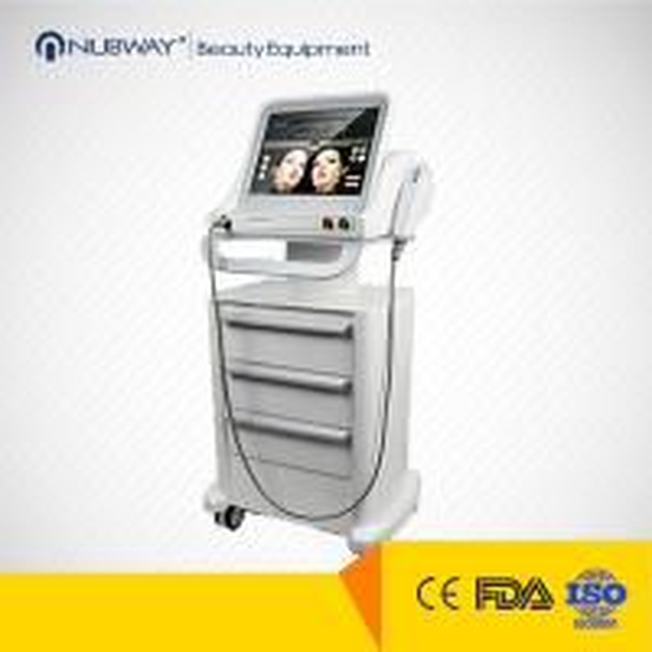 ultrasound treatment machine home
