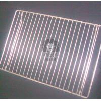 Wholesale Replacement Stainless Steel Wire Cooking Grid Wire Shelf, Wire Racks, Wire Grill, Baking Grid, Cooking Grid, Oven Rack, from china suppliers