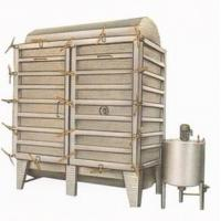 Wholesale Full-filled acrylic bulked yarn hank dyeing machine with double box /  tendem type from china suppliers