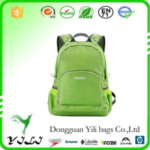 China New Design Excellent Quality Oem foldable Shoulder Mini Backpack on sale