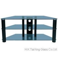 Buy cheap Glass Tv Stand from wholesalers