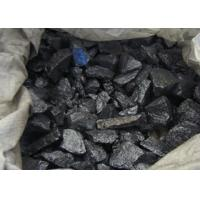 China Si - 411  Metallurgical Silicon  With Good Heat Resistance   High Resistivity on sale