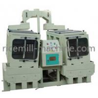 Wholesale 2.2KW MGCZ46x20 Separating Machine MGCZ Series Double Paddy 4.0 - 5.0 TPH from china suppliers