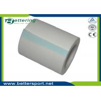 Buy cheap 5cm Surgical non woven micropore adhesive tape porous paper tape nonwoven adhesive plaster from wholesalers