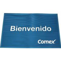 Wholesale Lead Free Soft PVC Door Mat Water Resistant Welcome Door Mats from china suppliers