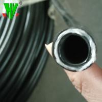 Buy cheap Manufacturer hose supply SAE100 R7 polyurethane thermoplastic hose from wholesalers