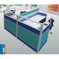 Buy cheap 35mm thick office panel aluminium frame,#H35 from Wholesalers