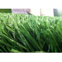 China Real Looking 50 Mm Football Artificial Grass 3/4 Inch 40mm Soccer Outdoor Synthetic Grass on sale