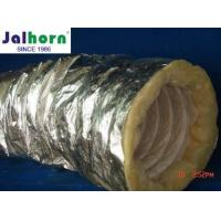 NF Non-Woven Fabric Insulated Flexible Duct (Soundproof)