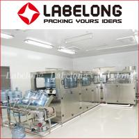 Wholesale High Precision 5 Gallon Water Filling Machine 60-1500 Bottles Per Hour from china suppliers