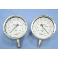 Wholesale Stainless Steel Capsule Pressure Gauge from china suppliers