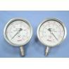 Buy cheap Stainless Steel Capsule Pressure Gauge from wholesalers