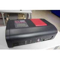 Oil peroxide value Double Beam UV Visible Spectrophotometer Ozone