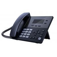 Wholesale 2x 10 / 100 / 1000Mbps 6 Lines WIFI SIP2Phone , 3 Way Conference Call Phone from china suppliers