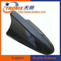 Wholesale Shark fin electronic amplify car antenna with GPS function/ electronic car gps antenna TLB2201 from china suppliers