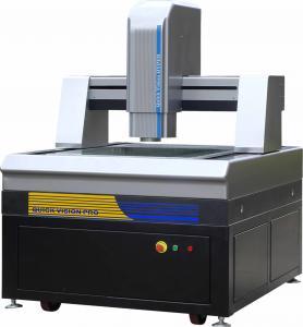 High Stroke 3D Optical Measurement System , DigitalVideo Measurement System