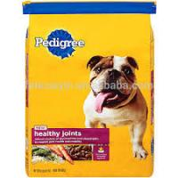 Buy cheap Colorful Printing Pet Food Bag 100% Biodegradable Strong Sealing from Wholesalers