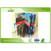 Wholesale Color Printing Toddler Board Books , 300gsm Children Hardcover Custom Board Books from china suppliers