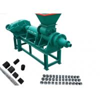 China Low price shisha extruder briquette machine for charcoal powder on sale