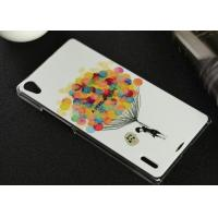 Wholesale Ultra Slim Colful Flower Printable Huawei Phone Cases 7 Inch , 8 Inch , 9 Inch , 10 Inch from china suppliers