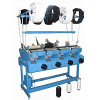 Wholesale High elastic hank yarn winder Yarn Dyeing Machine Single spindle control from china suppliers