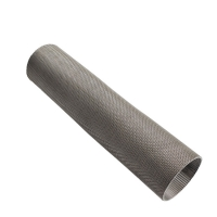 Wholesale 5 Micron Stainless Steel 30m/Roll Fine Filter Mesh from china suppliers